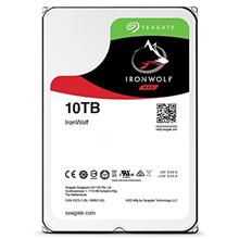 Seagate ST10000VN0004 IronWolf 10TB 256MB Cache Internal Hard Drive